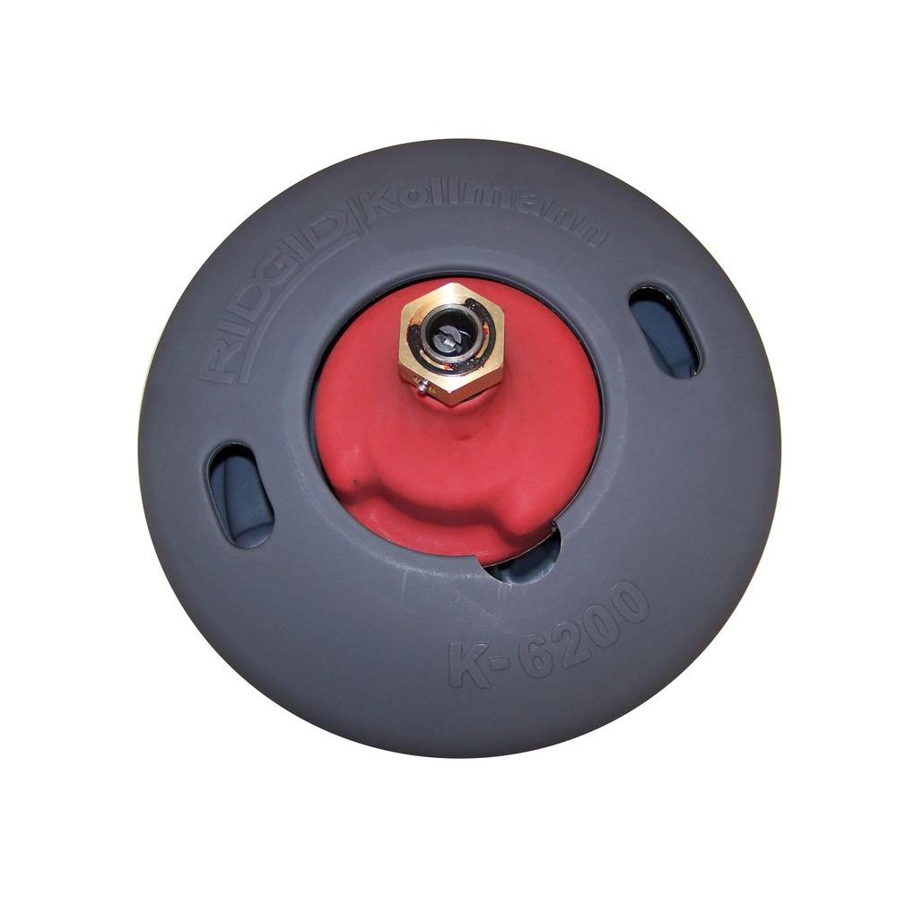 RIDGID K-6200 Drum Assembly with 5/8 in. Pigtail
