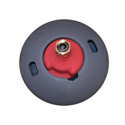 K-6200 Drum Assembly with 5/8 in. Pigtail