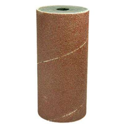2 in. Replacement Drum and Sleeve for B.O.S.S Spindle Sander