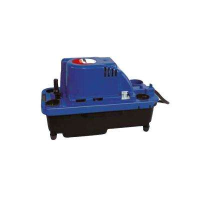 VCMX-20UL 115-Volt Condensate Removal Pump