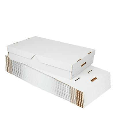 32 in. L x 18 in. W x 6 in. D Under Bed Storage Box (16-Pack)