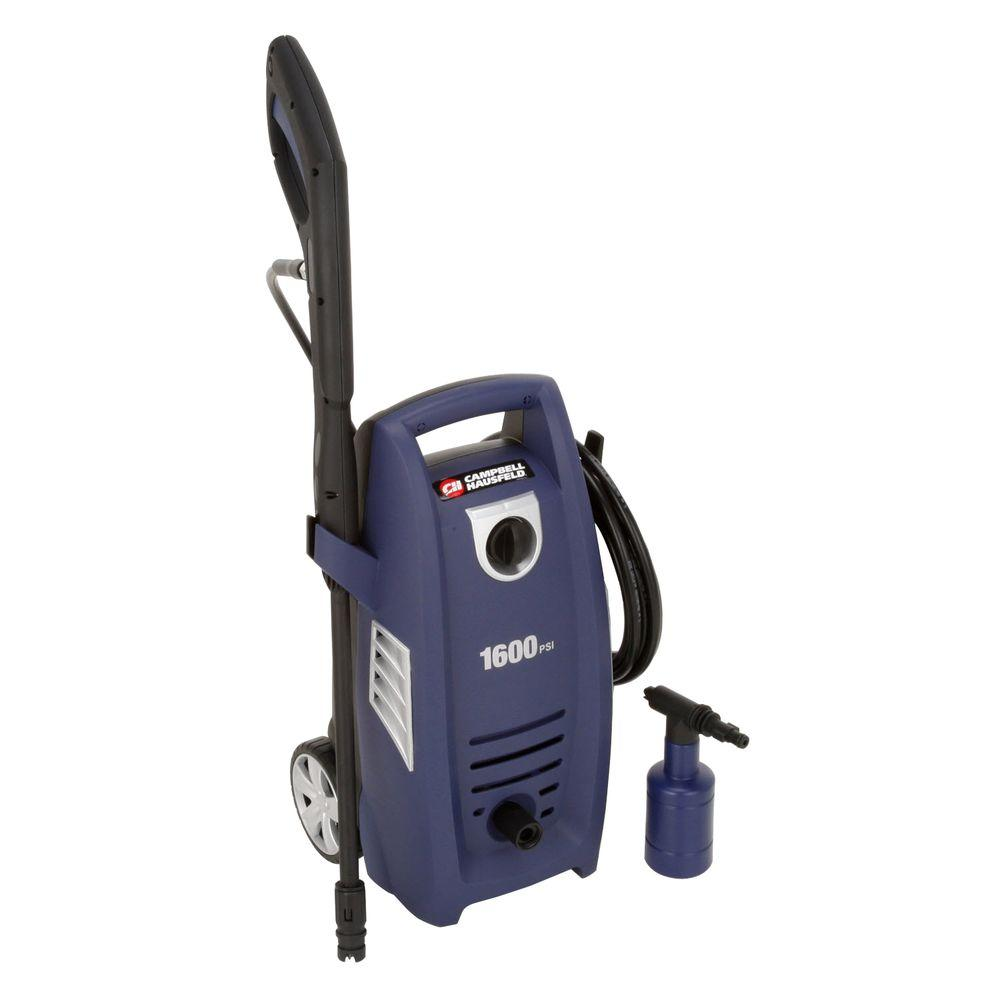 Campbell Hausfeld 1600-PSI 1.4-GPM Electric Pressure Washer