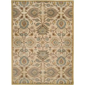 Artistic Weavers Artes Beige 9 ft. x 12 ft. Area Rug by Artistic Weavers