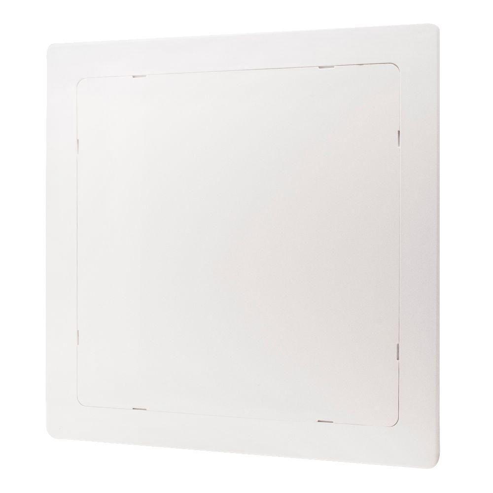 Plumbing Wire Cable Access Panel Door Frame 14x14 In