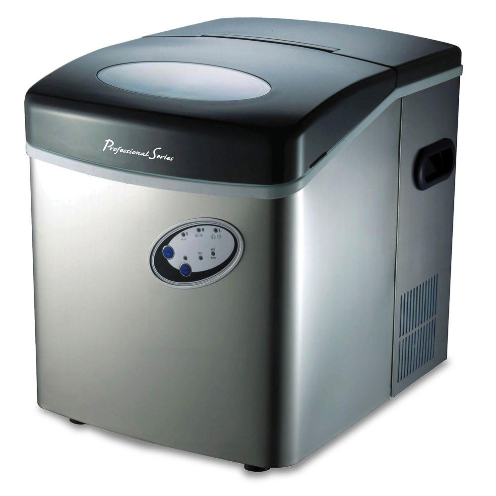 Professional Series Collezioni Compact Portable Ice Maker-DISCONTINUED