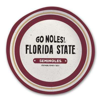 Florida State 13.5 in. Serving Bowl