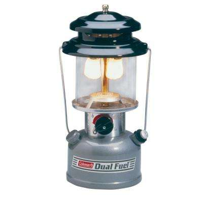 2 Mantle Dual Fuel Lantern