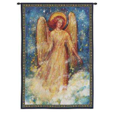 Joy to The World Wall Tapestry