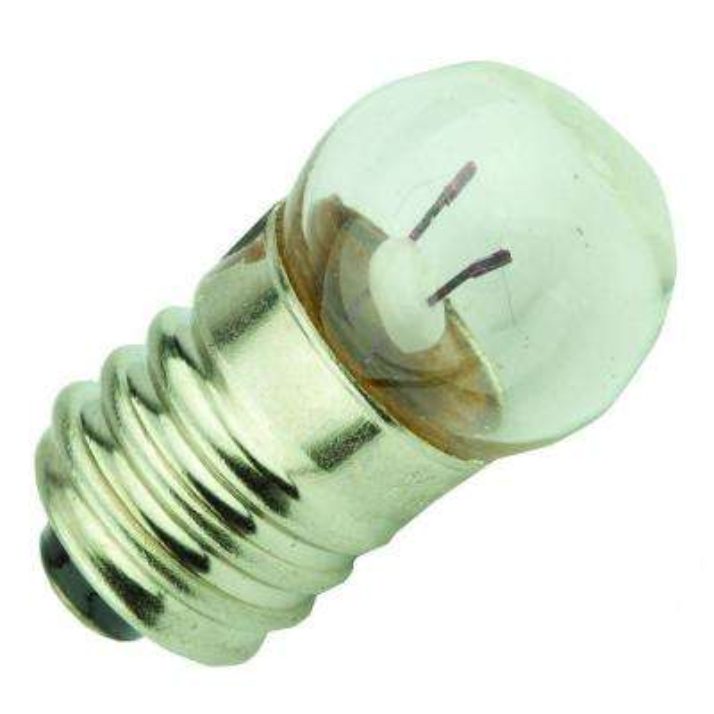 1.3-Volt 1 Cell Toy Bulb