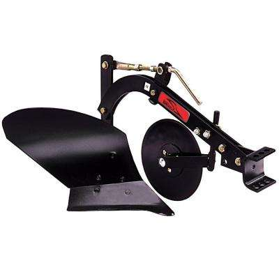 10 in. Sleeve Hitch Tow-Behind Moldboard Plow