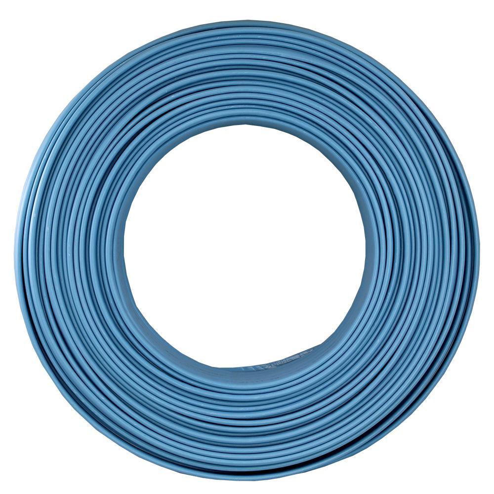 250 ft. 14/3 Light Blue NM-B Wire