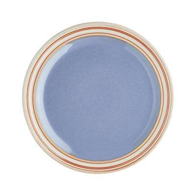 Heritage Blue Fountain Salad Plate