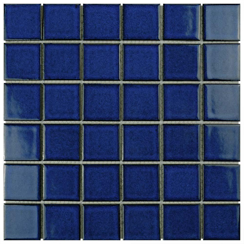 Merola Tile Oceania Quad Bering 11-7/8 in. x 11-7/8 in. x 6 mm ...
