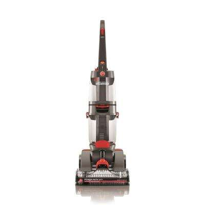 Power Path Max Upright Carpet Cleaner