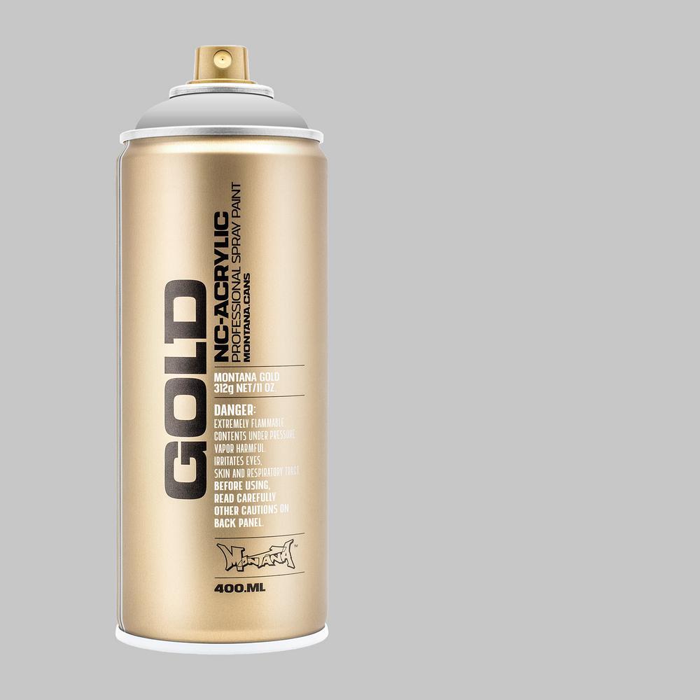 13 oz. GOLD Wall Spray Paint
