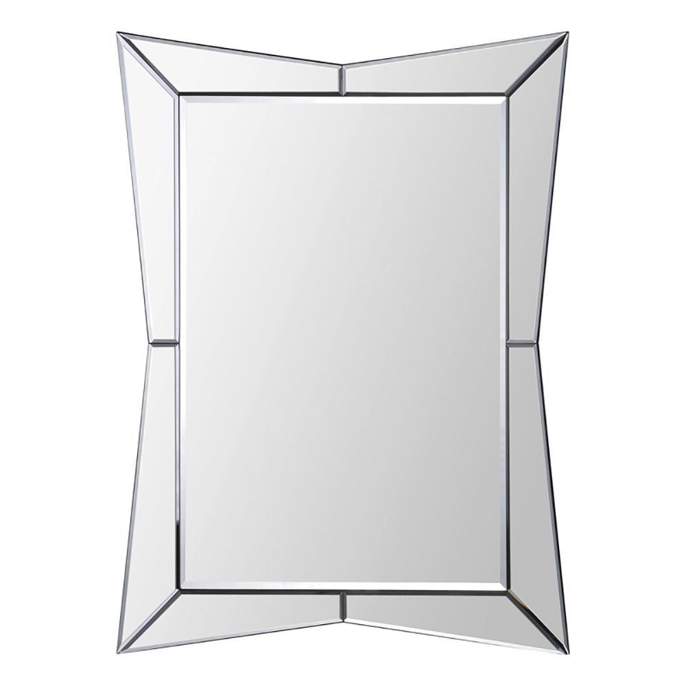 Merritt 32 in. H x 24 in. W Vertical Mirror