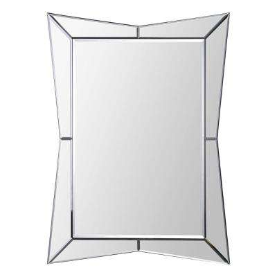 Merritt 32 in. H x 24 in. W Vertical Mirror