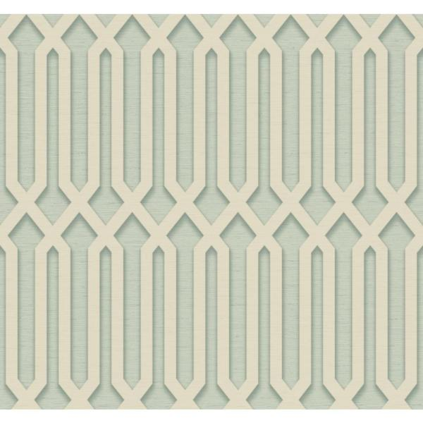 York Wallcoverings Dimensional Effects Oriana Wallpaper TD4797