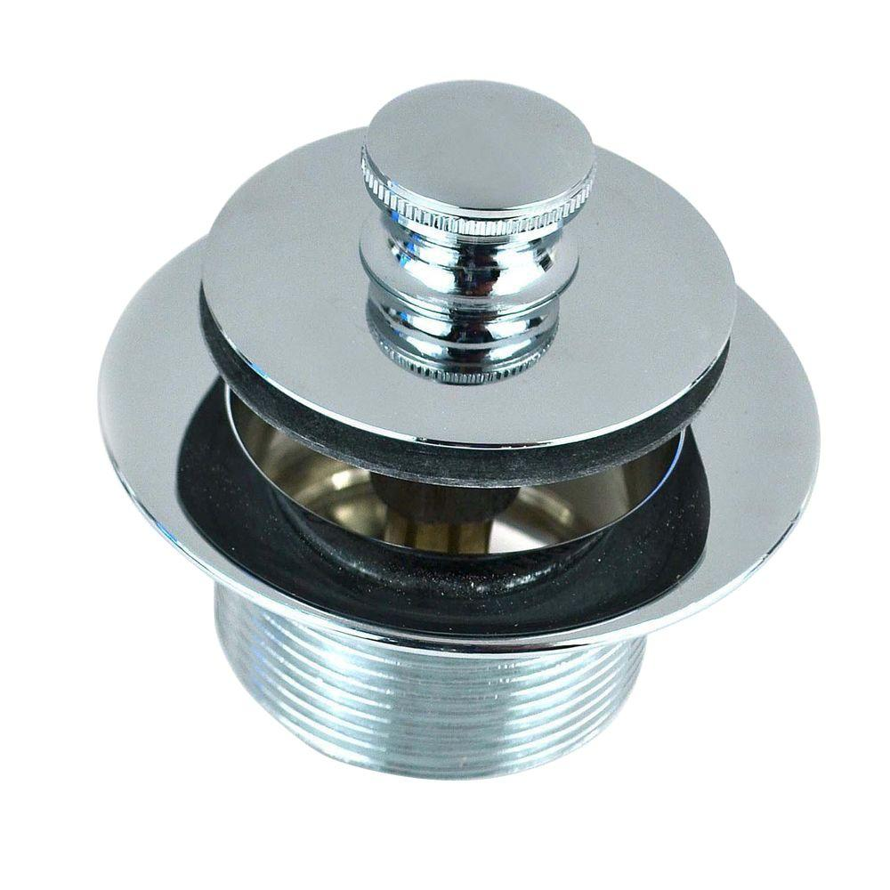 Watco 1.865 in. Overall Diameter x 11.5 Threads x 1.25 in. Lift and ...