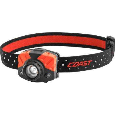 FL75 Dual Color Focusing LED Headlamp