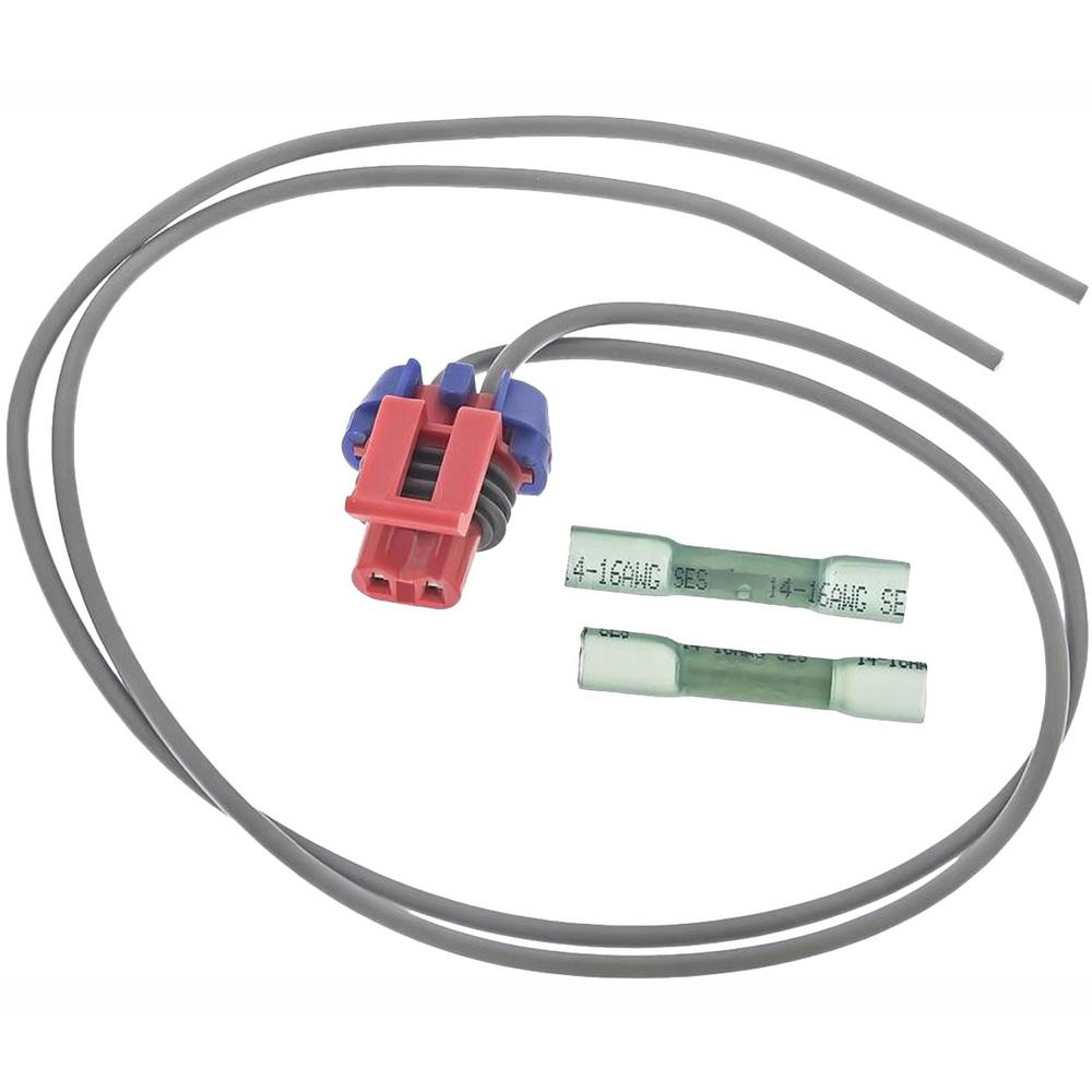 Vapor Canister Purge Solenoid Connector