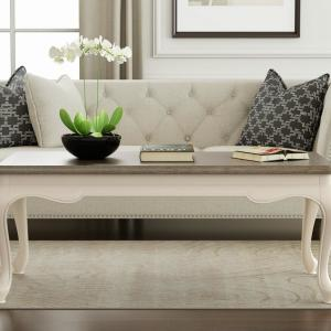 Miraculous Home Decorators Collection Provence Ivory Coffee Table With Caraccident5 Cool Chair Designs And Ideas Caraccident5Info