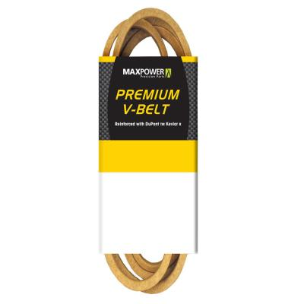 1/2 in. x 92 in. Premium V-Belt