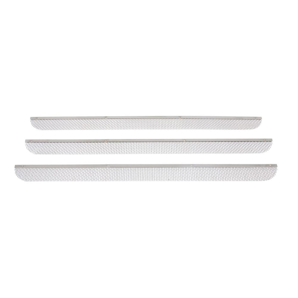 Acme Auto Headlining 70-1129-PPL1168 White Replacement Headliner 1970 Buick Sportwagon 4 Door Wagon