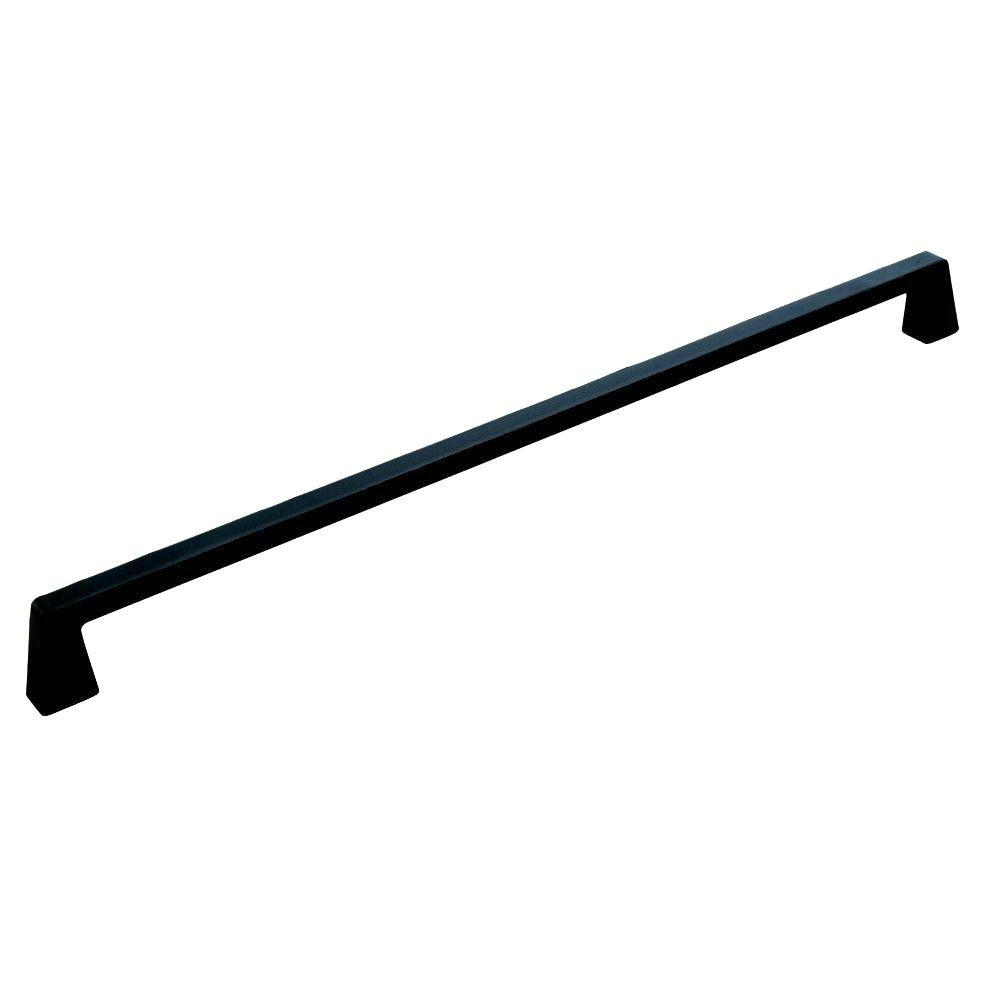 Blackrock 18 in. (457 mm) Black Bronze Appliance Pull