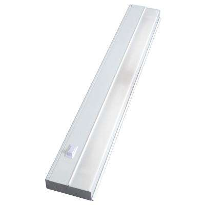Premium 24 in. Fluorescent Under Cabinet Light Fixture