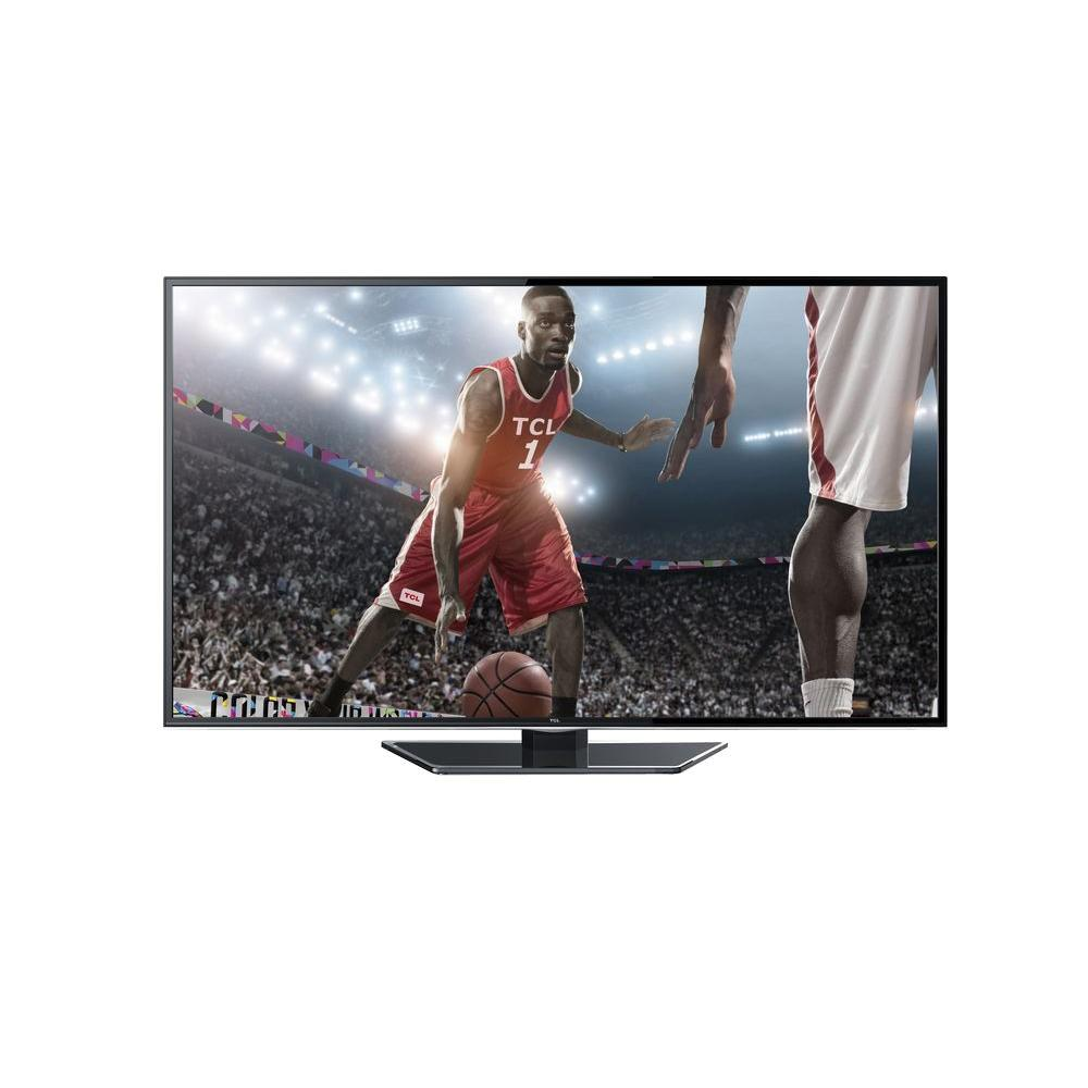 TCL 48 in. Class LED 1080p 120Hz HDTV