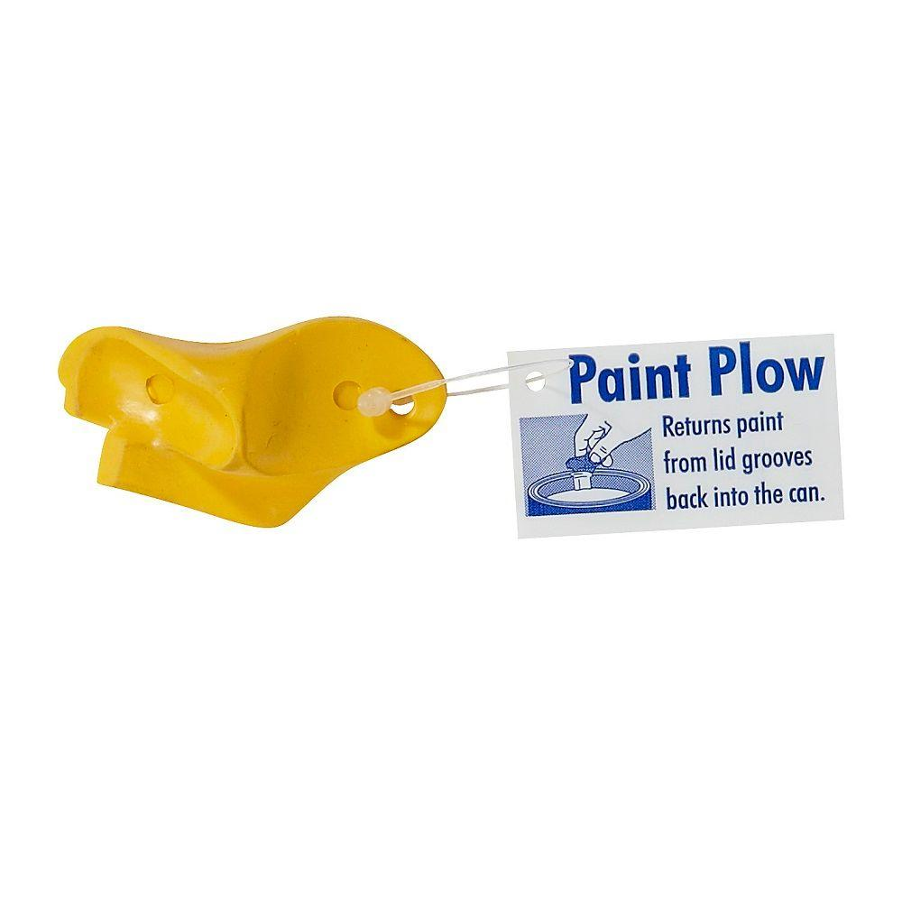 FoamPRO Paint Plow-DISCONTINUED
