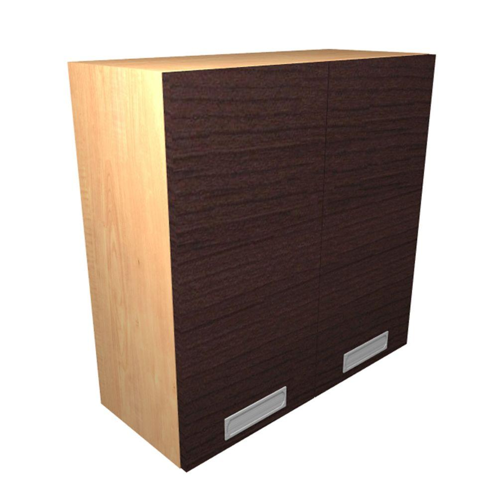 Home decorators collection genoa ready to assemble 24 x 38 for Ready made kitchen wall cabinets