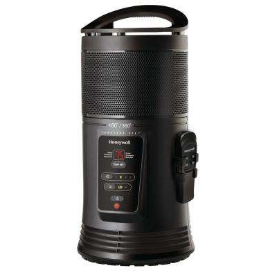 Ceramic 5115 BTU Electric Portable Heater
