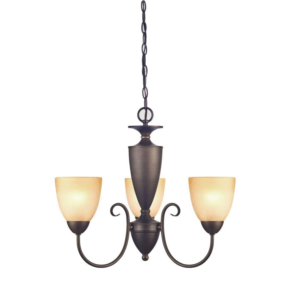 Westinghouse chapel hill 3 light oil rubbed bronze chandelier westinghouse chapel hill 3 light oil rubbed bronze chandelier aloadofball Gallery