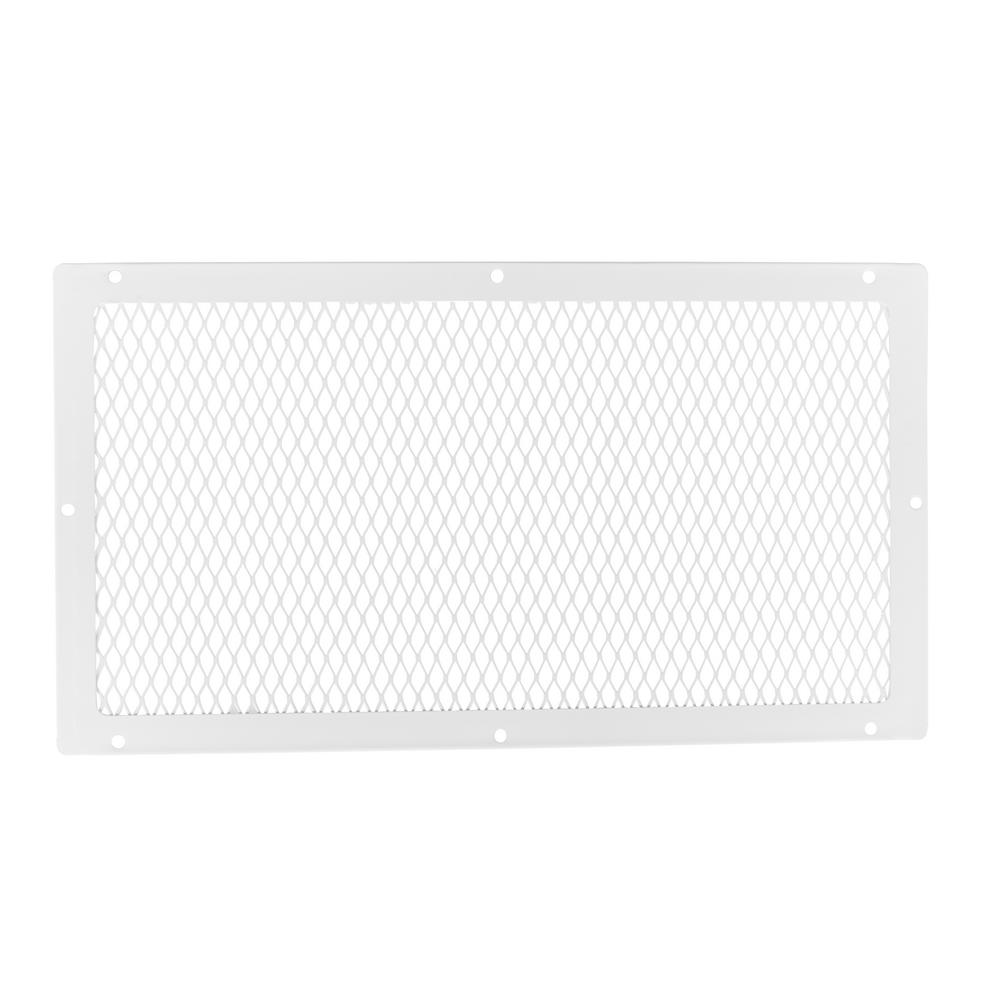 Hy C Hy Guard 11 In X 18 5 In White Foundation Ventguard