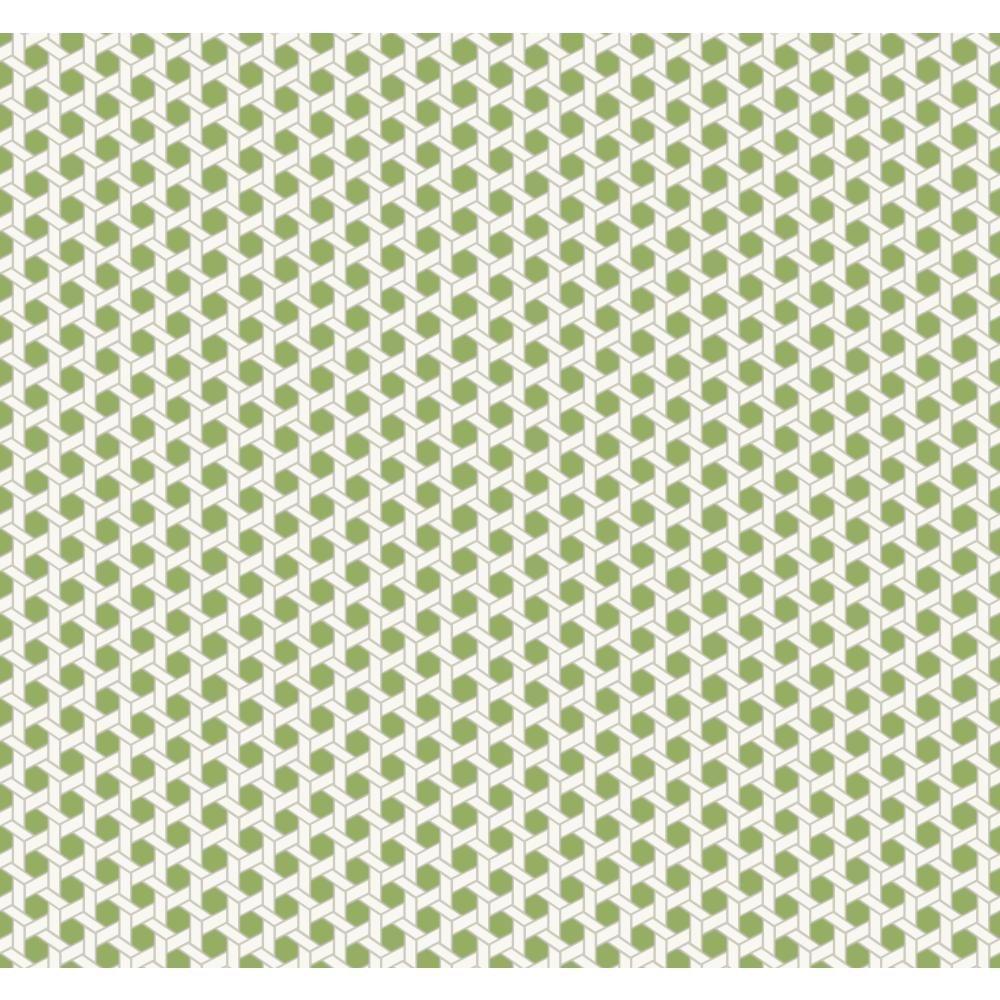York Wallcoverings Global Chic Shoji Wallpaper WP2473