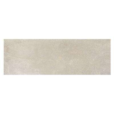 Developed by Nature Pebble 4 in. x 12 in. Glazed Ceramic Wall Tile (10.64 sq. ft. / case)
