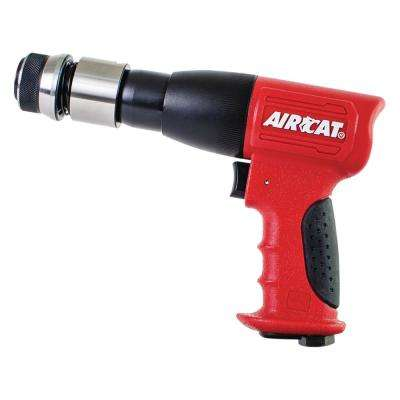 Composite Vibration Damped Medium Stroke Air Hammer