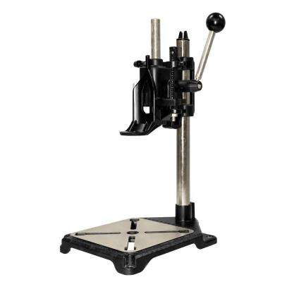 Rotary Tool Drill Press Stand for Woodworking and Jewelry Making
