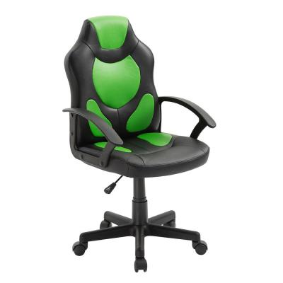 Techni Mobili Kid's Gaming and Racing Chair with Wheels