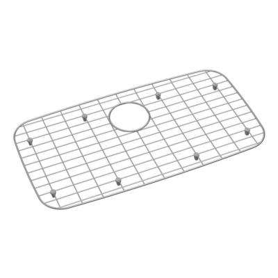 Kitchen Sink Bottom Grid - Fits Bowl Size 28 in. x 15.75x1 in.