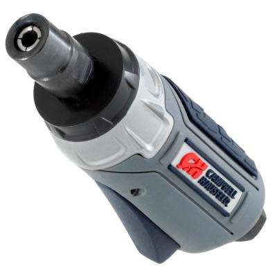 Get Stuff Done Straight Die Grinder, 25,000 RPM, with Flow Adjustment (XT250000)