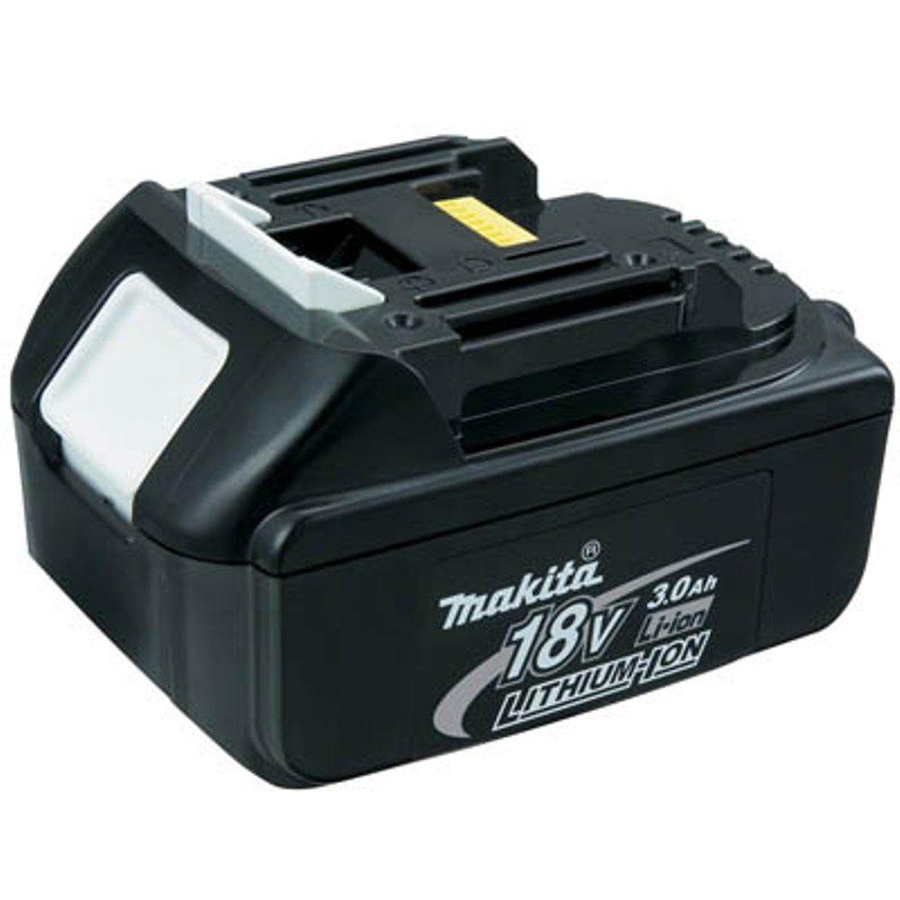 Makita 18-Volt LXT Lithium-Ion High Capacity Battery Pack 3.0Ah