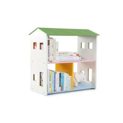 Playtime Pastel Bookcase