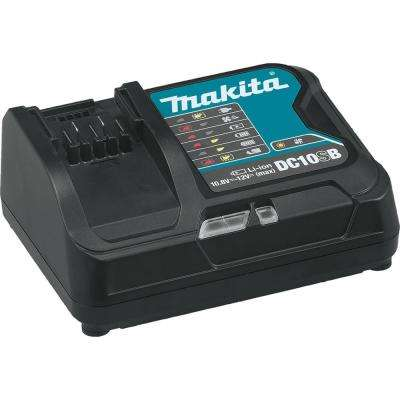 12-Volt MAX CXT Lithium-Ion Rapid Optimum Charger