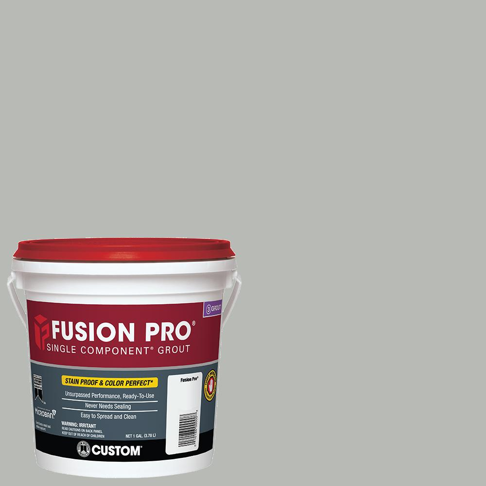 Fusion Pro #546 Cape Gray 1 Gal. Single Component Grout