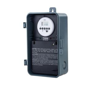 polycarbonate indoor nema 1 enclosure tork timers dtwh40 64_300 tork 40 amp multi volt 120 208 240 277 automatic voltage detection  at et-consult.org