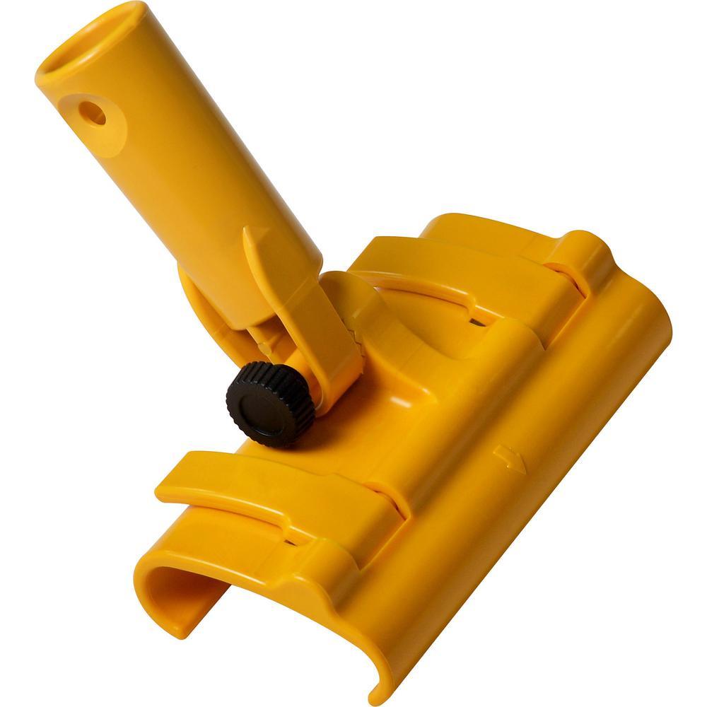 Drywall Skimming Blade Handle Adapter