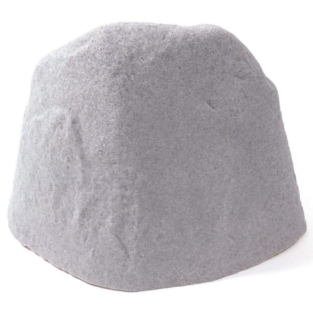 1.0 cu. ft. Medium Resin Landscape Rock